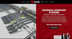 MHS has just become our customer on Episerver!