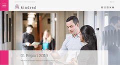 Kindred Group has just become our customer on Episerver!