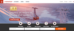 SkiStar has just become our customer on Episerver!