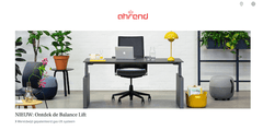 Ahrend is using SiteAttention on Episerver!