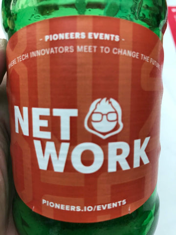 Networking beer