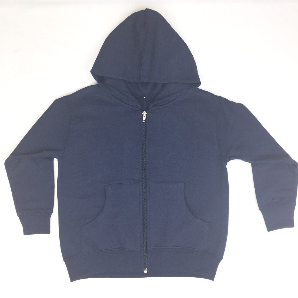 Toddler Hoodie - Love The Island