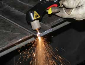 Getting Started in The World of CNC Plasma Cutting  - Part 2