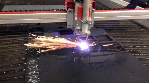 Getting Started in The World of CNC Plasma Cutting  - Part 3