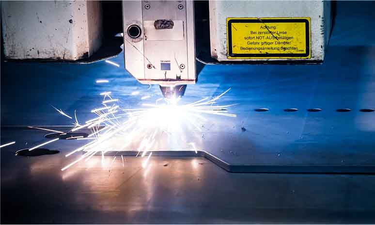Why CNC In Batch And Mass Production?