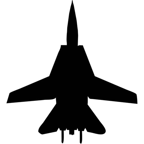Military Aircraft-DXF files Cut Ready CNC Designs-dxfforcnc.com