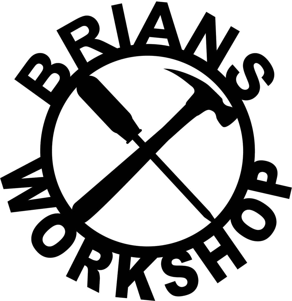 BRIANS WORKSHOP