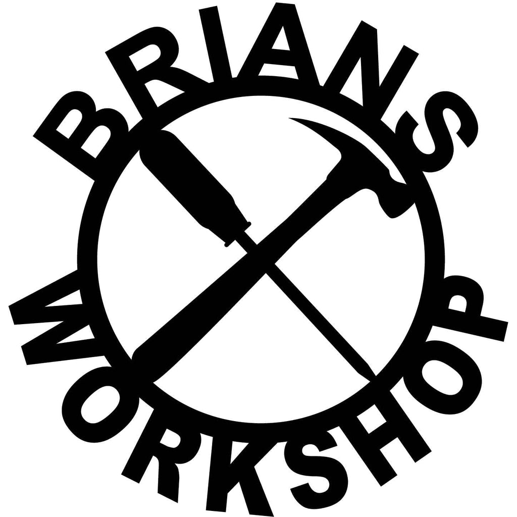 BRIANS WORKSHOP - DXF files Cut Ready CNC Designs -DXFforCNC.com