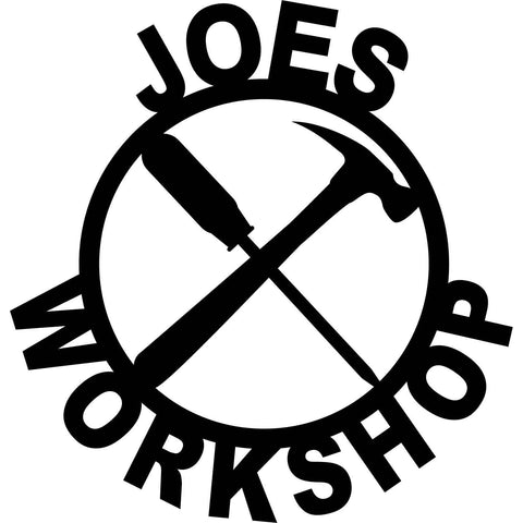 JOES WORKSHOP-DXF file cut ready for cnc machines-DXFforCNC.com