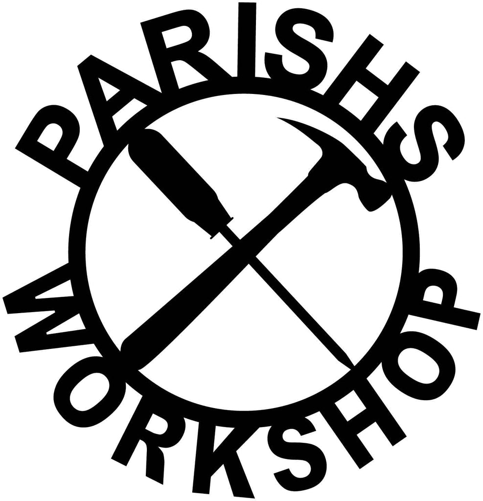 PARISHS WORKSHOP