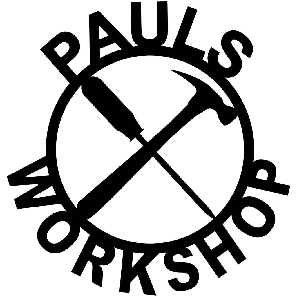 PAULS WORKSHOP