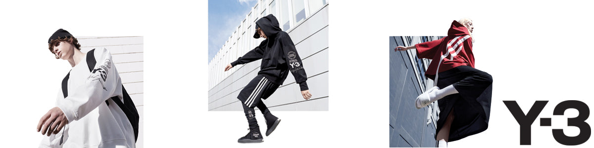 d97cff5d918b0 adidas Y-3 Yohji Yamamoto Spring   Summer 2019 Collection – Page 4 ...