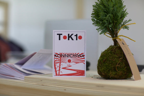T0K10 Store - A Rotterdam based store with a Tokio vibe and attitude