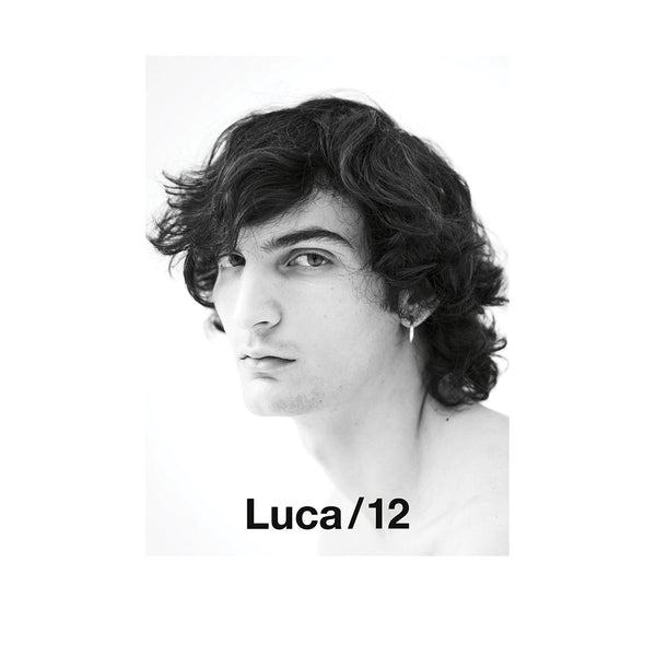 Willy Vanderperre /12 Luca