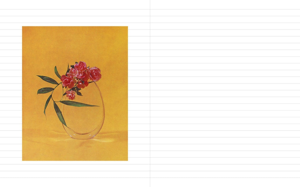 IKEBANA - An IDEA Book