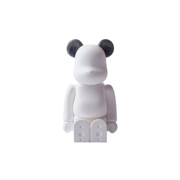 BE@RBRICK Aroma Ornament No. 9 Galaxy - Silver