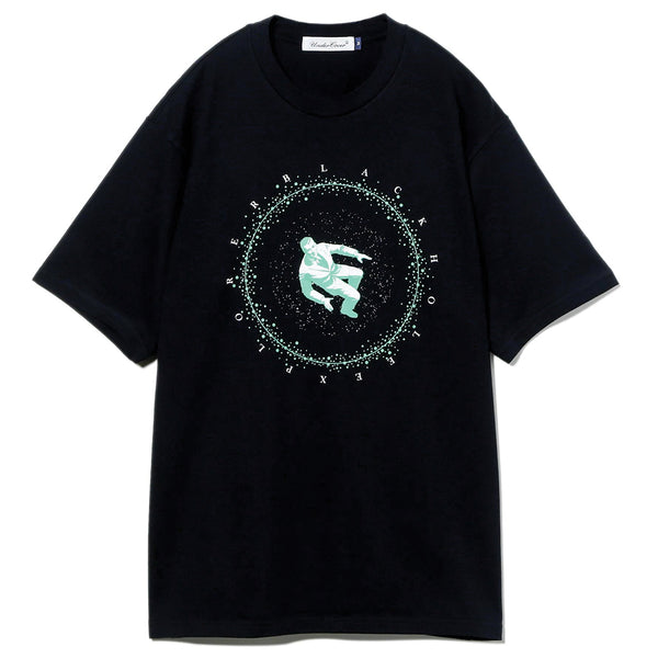 UNDERCOVER Jun Takahashi Blackhole Explorer Graphic T-Shirt UC1A3808
