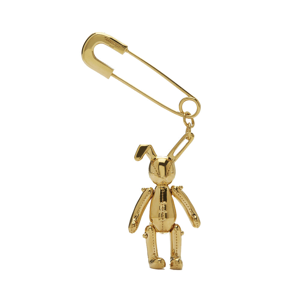Ambush Jewellery Bunny Earring Gold