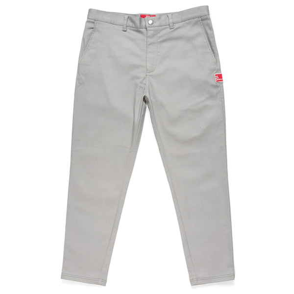 Carota' Trousers Grey