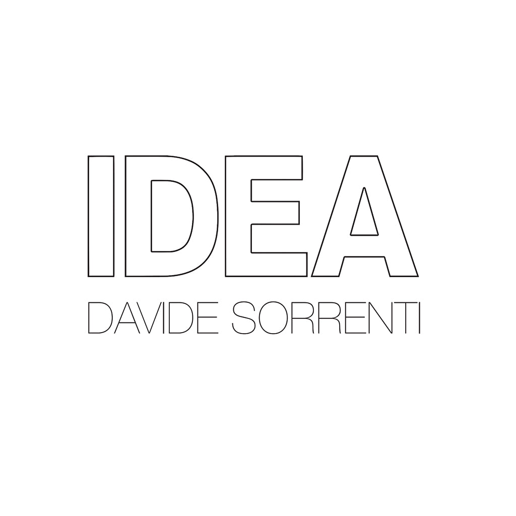IDEA Books Davide Sorrenti T-Shirt Jaime