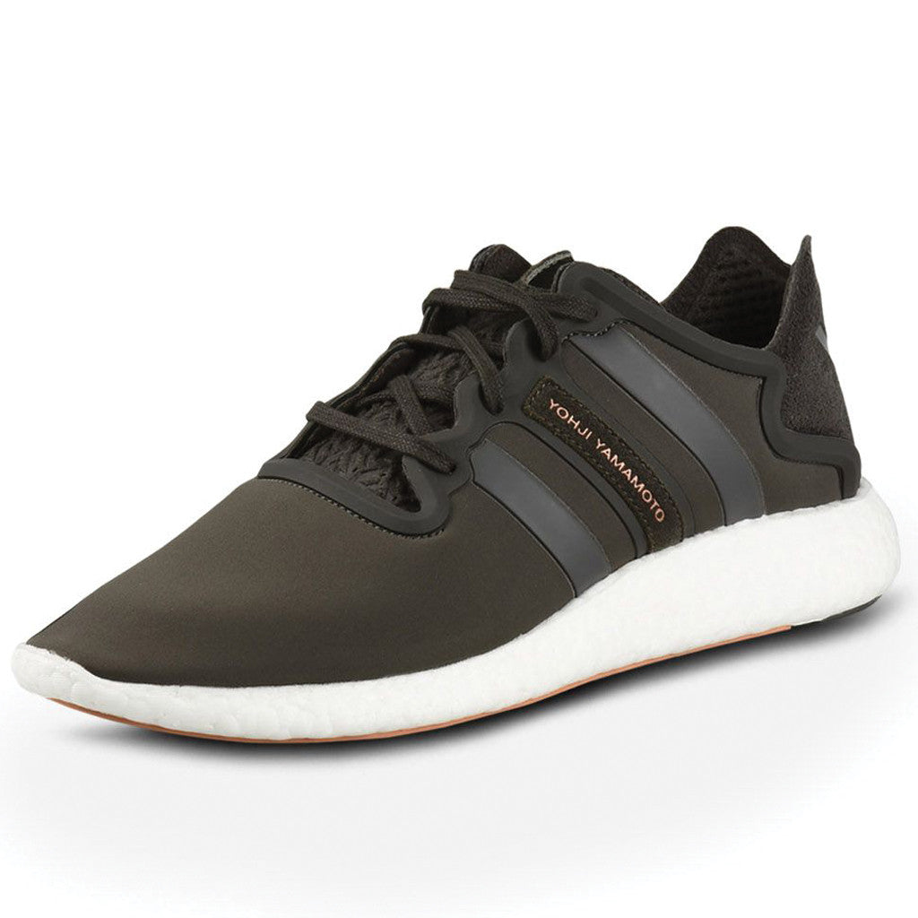 adidas Y-3 Yohji Run Dark Green