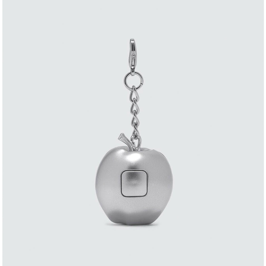 Medicom Toy x UNDERCOVER Gilapple Light Keychain Silver