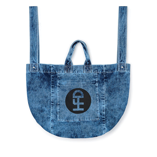Honey Fucking Dijon Denim Bag