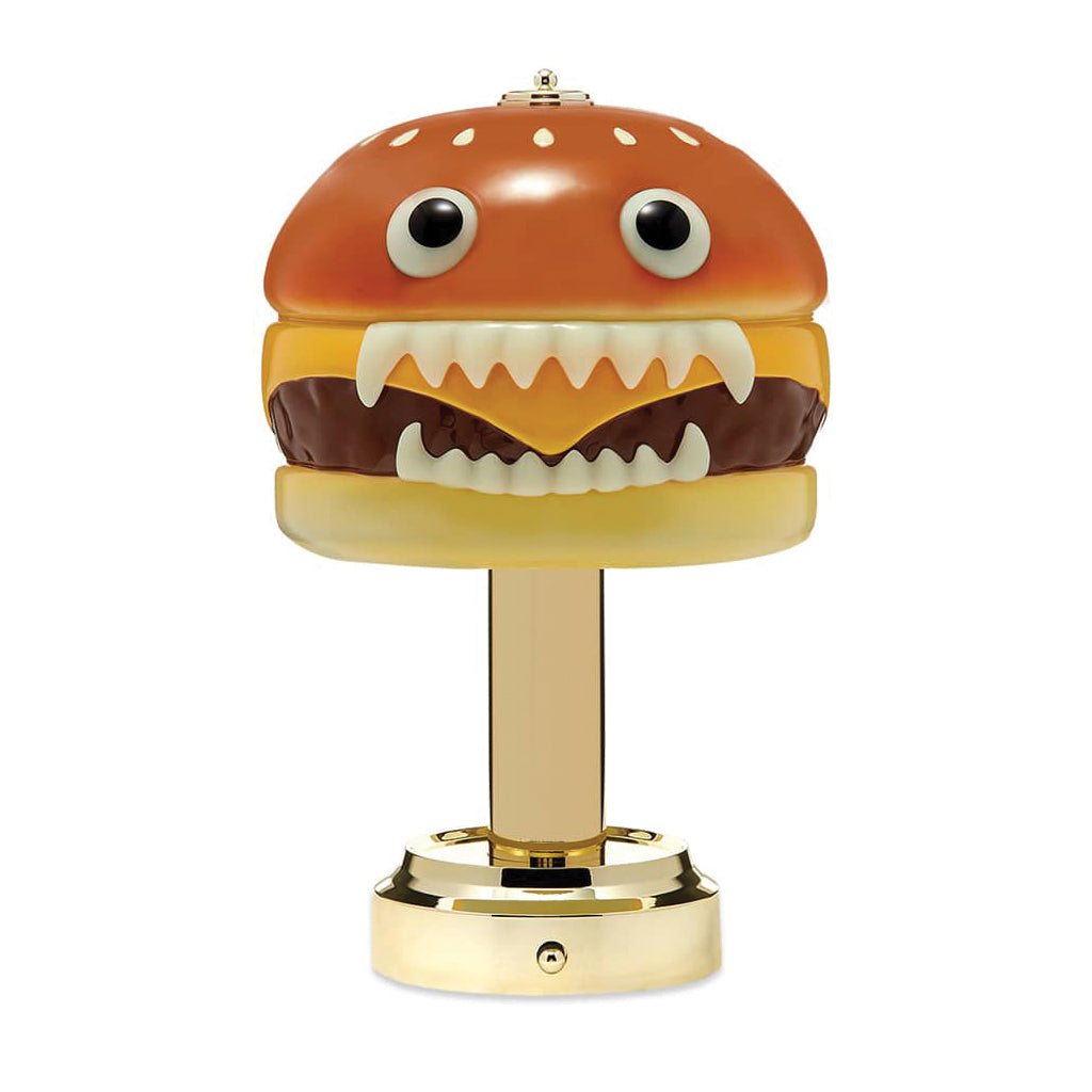 Medicom Toy x UNDERCOVER Hamburger Lamp