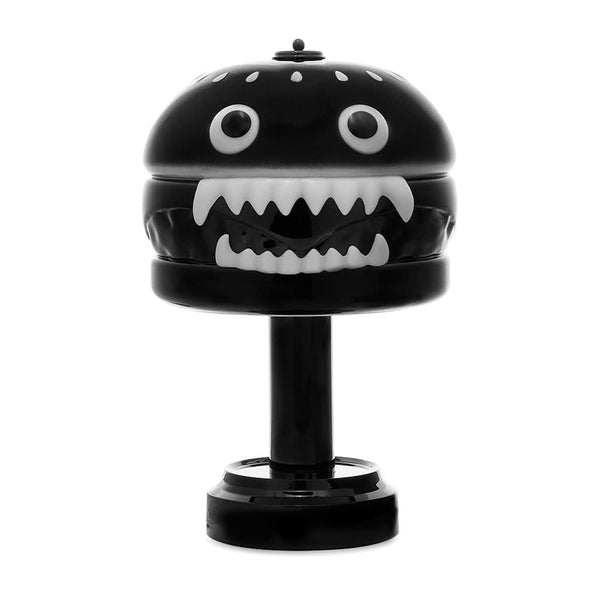 Medicom Toy x UNDERCOVER Hamburger Lamp Black