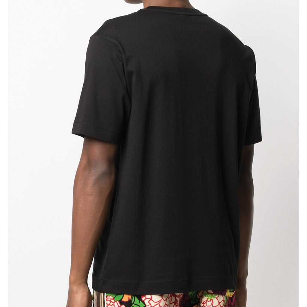 Dries van Noten Heeb T-Shirt Black