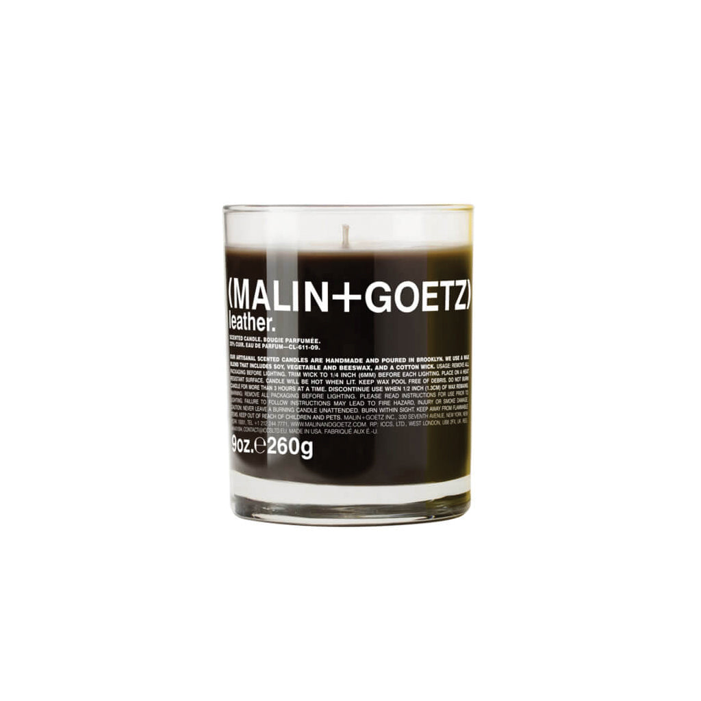(MALIN+GOETZ) Leather Scented Candle