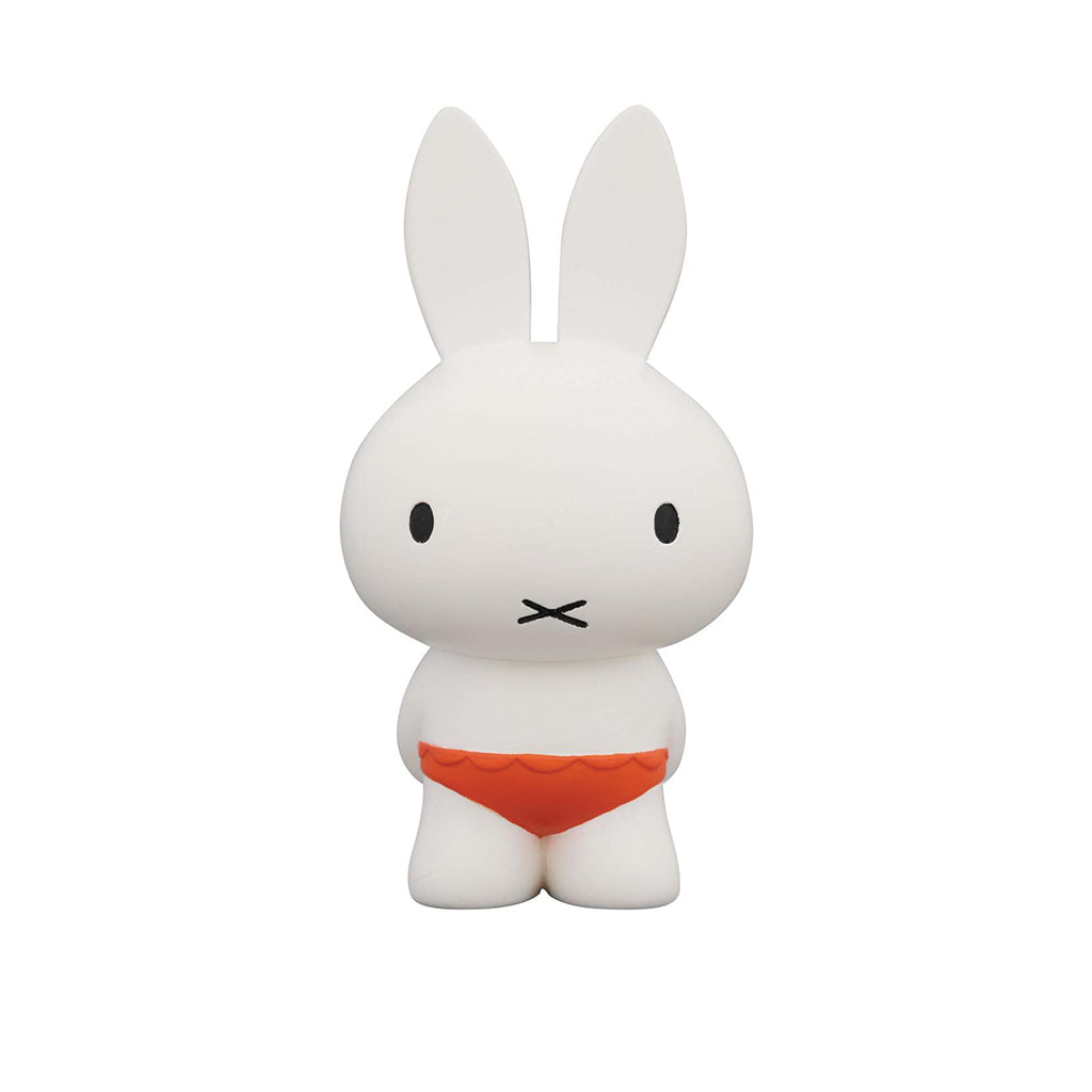 Medicom Toy UDF Dick Bruna #3 Miffy Playing in Water