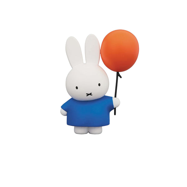 Medicom Toy UDF Dick Bruna #3 Miffy with a Balloon