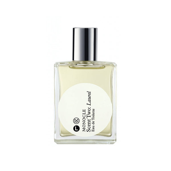 COMME des GARCONS PARFUMS x Monocle Scent Two Laurel Eau de Toilette