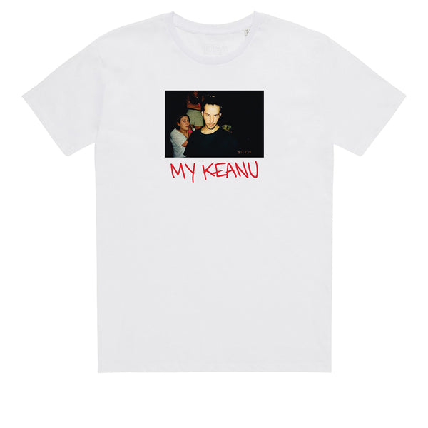 My Keanu Photo T-Shirt