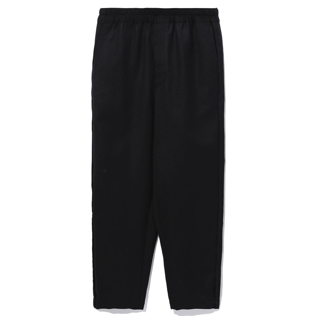 COMME des GARCONS SHIRT Carded Wool Gabardine Pants With Workstitch