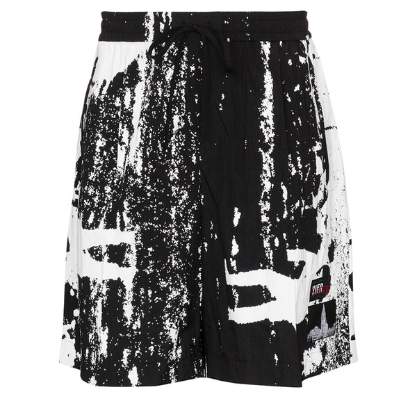 VIER ANTWERP x th. products Taro Horiuchi x SK8THING Graphic Shorts