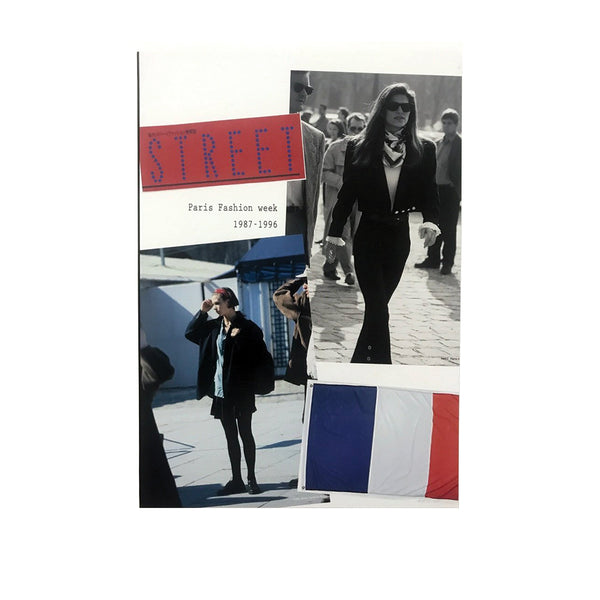 STREET Paris Fashion Week 1987-1996