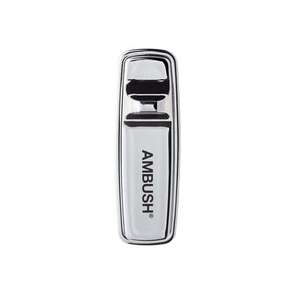 Ambush Jewellery Security Tag Pin Silver