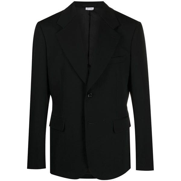 COMME des GARCONS Homme Plus Single Breasted Wool Jacket PG-J064-S21