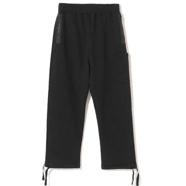 UNDERCOVER Jun Takahashi Sweatpants Black UCZ4507