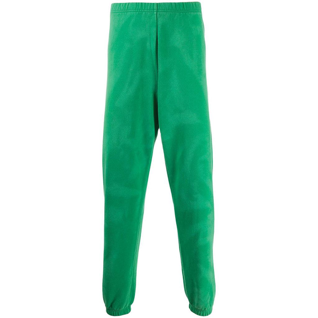 ERL Floral Sweatpants Green ERL01P002-1
