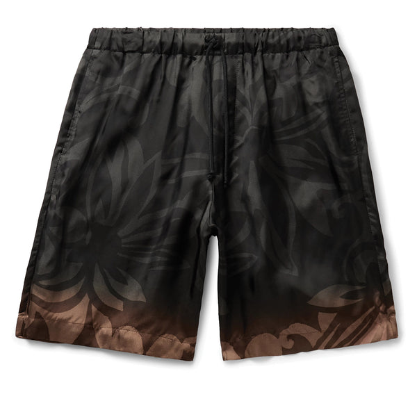 Dries van Noten Phibbs Swimwear Black