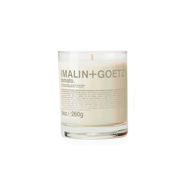 Malin+Goetz Tomato Scented Candle