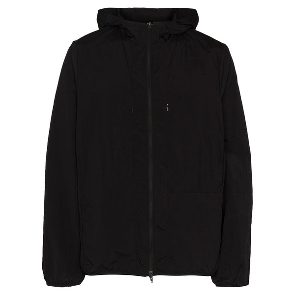 adidas Y-3 Yohji Yamamoto Travel Nylon Parka for Men