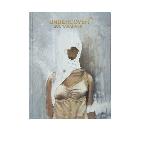 UNDERCOVER by Jun Takahashi Rizzoli Book