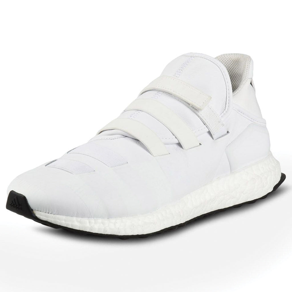 adidas Y-3 Zazu White Sneakers for Woman