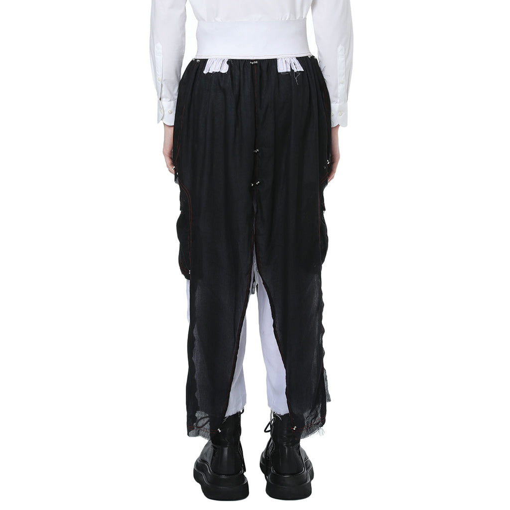 Youths in Balaclava He/R Boxing Pants