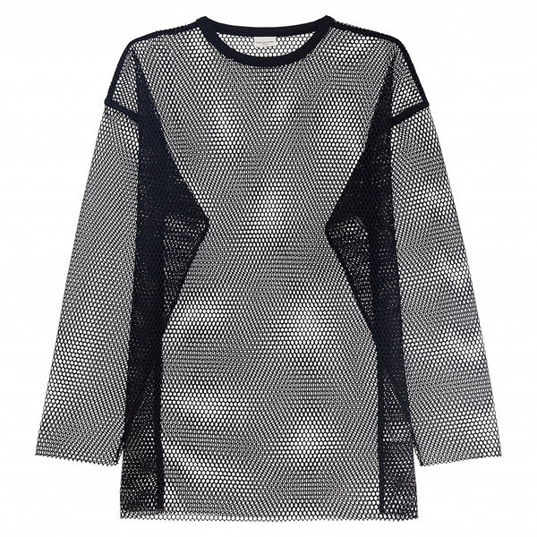 Dries van Noten Hegland Mesh Jersey