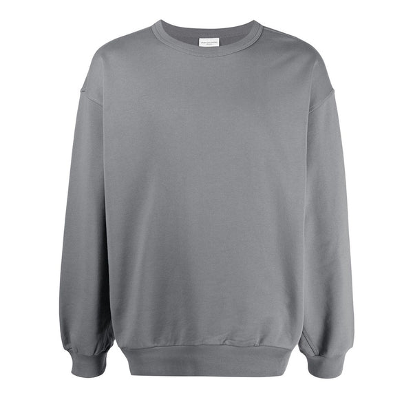 Dries van Noten Haffel Sweater Grey